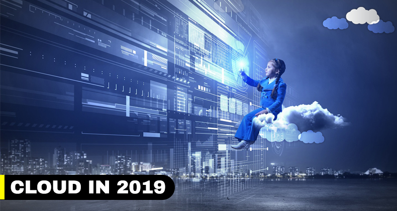 Cloud in 2019: The Three Surprises waiting ahead