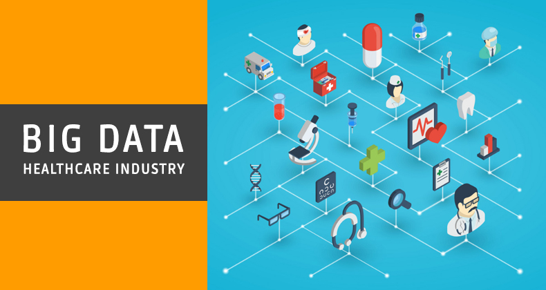 How is Big Data saving lives in the Healthcare industry?