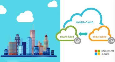 Azure Hybrid Cloud – Top 5 Migration Tools