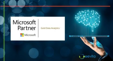 Deevita is now a Microsoft Gold Partner for Data Analytics