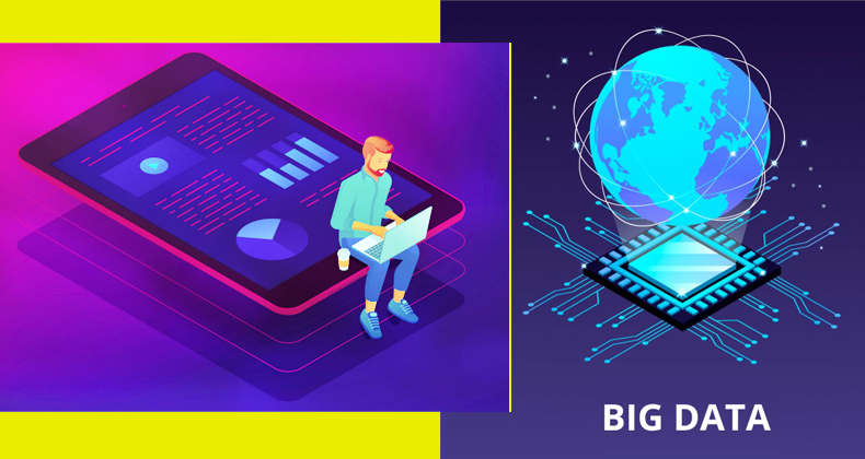 How is Big Data used by different companies