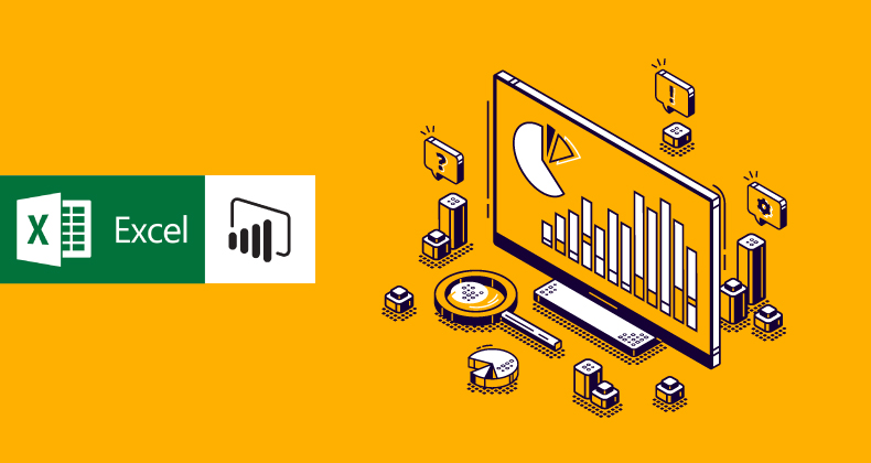 Why should Excel Users move to Power BI