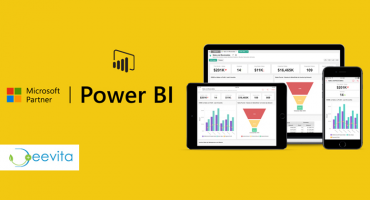 Deevita is now a Power BI Partner