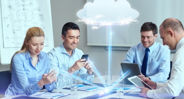 5 points to know before adopting the cloud