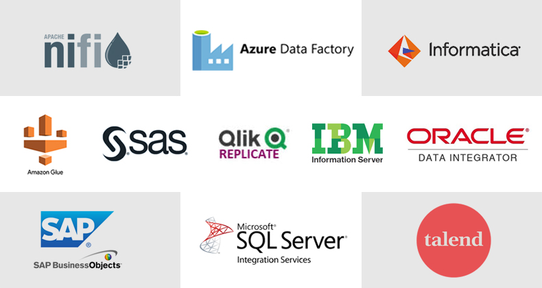 Top Data Integration Tools