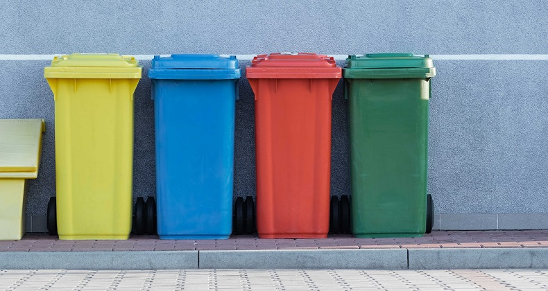 How Data Analytics transforms Waste Recycling Companies