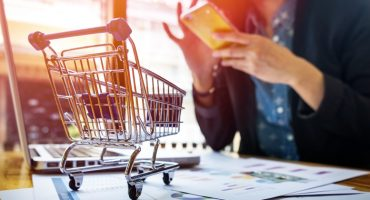 Analytics in E-Commerce Industry
