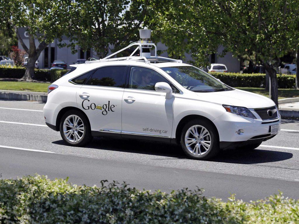 Big Data Analytics in Driverless Cars