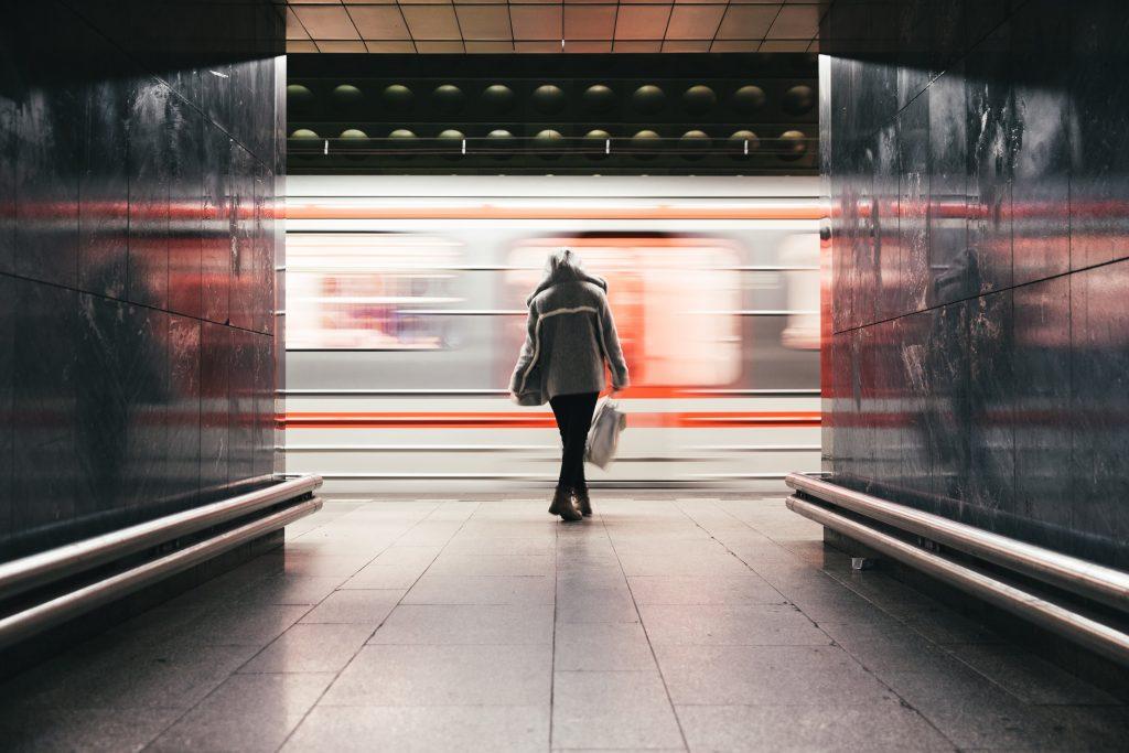 Big Data Analytics in Underground Traffic Management